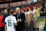 EMIRATES---FIFA-President-Sepp-Blatter-presenting-German-Captain-Phillip-Lahm-with-his-winners-medal