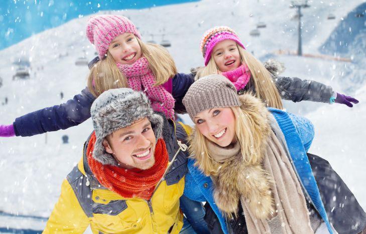 Ferie to doskonała okazja, by oddać się magii zimowego wypoczynku w Górach Izerskich